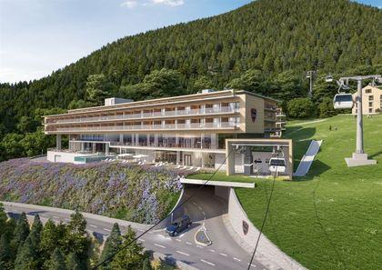 Wohnungen in 6791 Sankt Gallenkirch