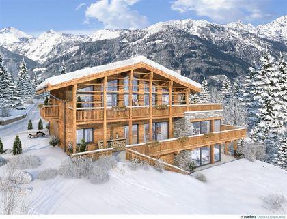 Häuser in 5632 Dorfgastein