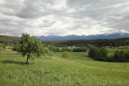 Grundstücke in 9241 Wernberg