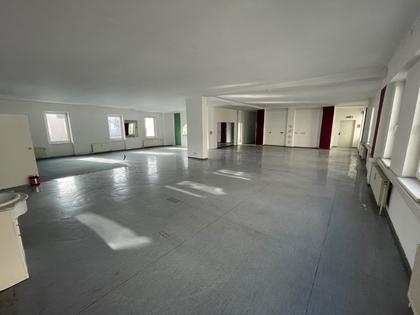 Hallen / Lager / Produktion in 1200 Wien