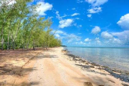 BAHAMAS RED BAY 519 ACRES OF UNTOCHED NATURE SOURRONDED BY THE OCEAN