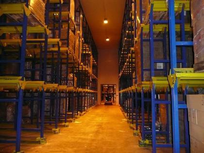 Hallen / Lager / Produktion in  Tschechien