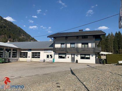 Hallen / Lager / Produktion in 9833 Rangersdorf