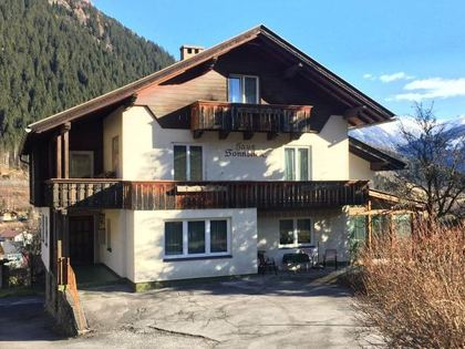 Häuser in 9841 Lobersberg