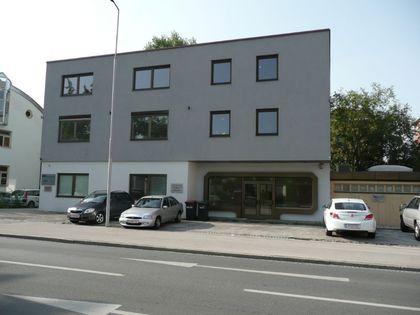 Geschäftsräume / Praxisräume Hasnerstraße