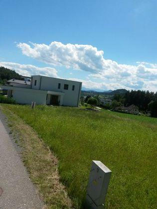 Grundstücke in 9300 Unterbergen