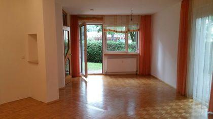 Schöne 3 Zimmer Gartenwohnung in Feschnig
