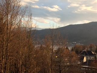 Panoramabaugrund Pörtschach - Zentral mit Seeblick