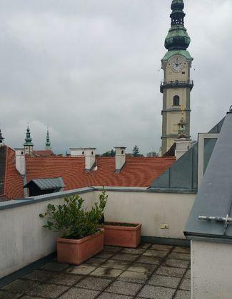 Urban Living - Dachterrassenwohnung im Zentrum Klagenfurt
