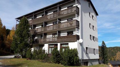 Wohnungen in 8864 Turrach