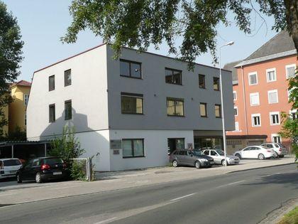 Renditeobjekt - Gemischtes Geschäfts- und Wohnhaus in Klagenfurt