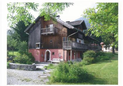 Häuser in  Österreich