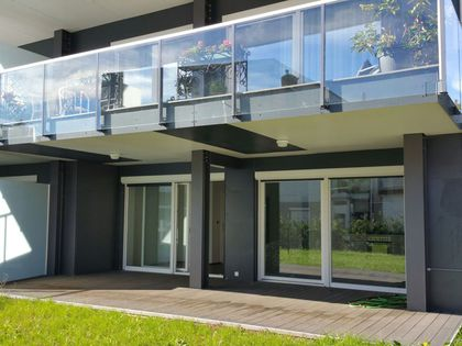 Mietkaufoption - Moderne Gartenwohnungen in Krumpendorf Seenähe