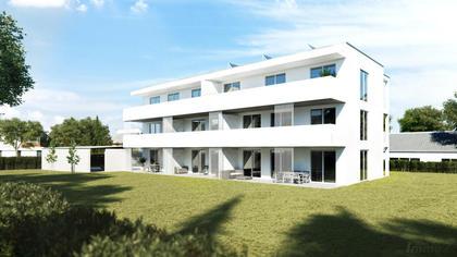 Herrliche Neubau-Familienwohnung! Erstbezug!!! Provisionsfrei für den Käufer!