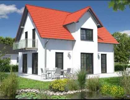 Wohnpark Haselsdorf -- Massivbaueinfamilienhaus -- diverse Haus- und Grundstücksgrößen wählbar!!