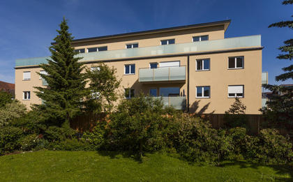 Eigentums- bzw. Anlegerwohnung in Gleisdorf , ca. 75m² inkl. Balkon, Kellerabteil sowie einem überdachtem PKW-Stellplatz in Eigentum + Nutzungsrecht für einen weiteren Stellplatz, zu verkaufen!