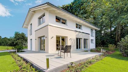 Wunderbare Aussicht - Modernes Einfamilienhaus in ruhiger Lage