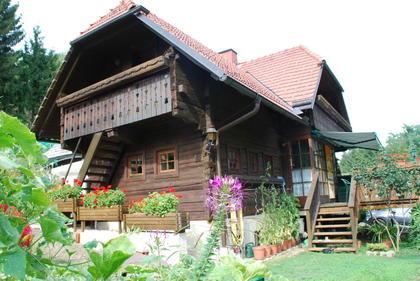 Stilvolles Landhaus in Stadtnähe!