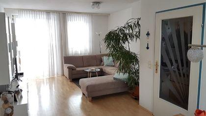Schöne, helle 3 Zimmerwohnung in ruhiger Wohnanlage