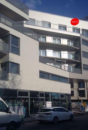 Kleine Neubau-Penthouse-Mietwohnung sehr zentral in Graz!