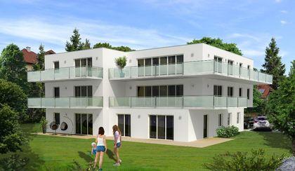 Kleines feines Penthouse - SÜD_WEST gerichtet!!!