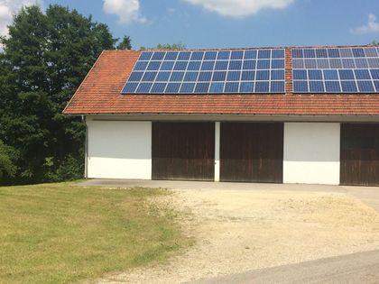 Hallen / Lager / Produktion in 4921 Hohenzell