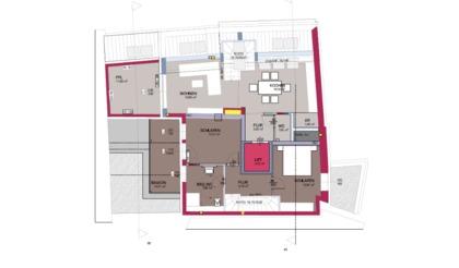 3 Zimmer Wohnung- Erstbezug