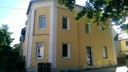 3 Zimmer Mietwohnung in Top Lage