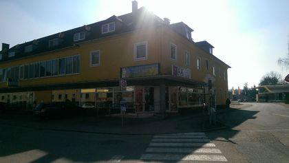 Parken in 4800 Attnang-Puchheim