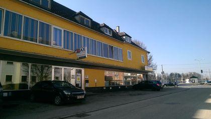 Gastgewerbe in 4800 Attnang-Puchheim