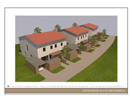 Häuser in 4723 Natternbach