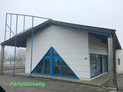 Hallen / Lager / Produktion in 8230 Hartberg