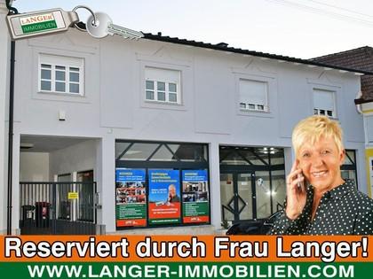 Hallen / Lager / Produktion in 2452 Mannersdorf am Leithagebirge
