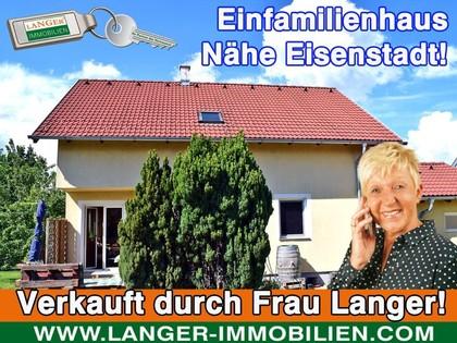 Häuser in 7034 Zillingtal
