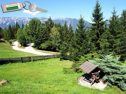Häuser in 2651 Reichenau an der Rax