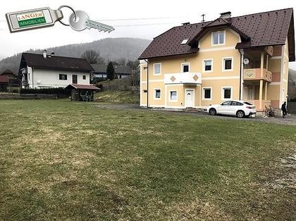 Anlageobjekte in 8684 Spital am Semmering