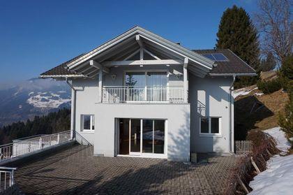 Häuser in 6713 Ludescherberg