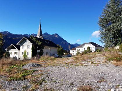 Grundstücke in 6714 Nüziders