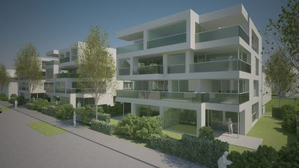 Wohnungen in 6700 Bludenz