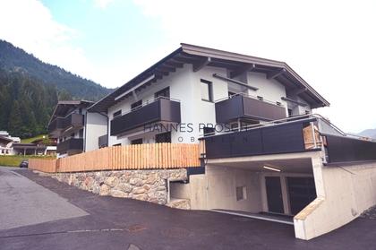 Wohnungen in 6391 Fieberbrunn