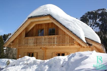 Häuser in 9462 Klippitztörl