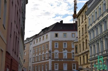 Parken in 1030 Wien