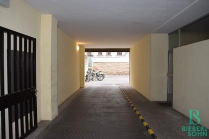 Parken in 1040 Wien