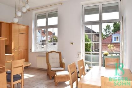 Moderne, 3-Zimmer Wohnung mit Galerie, zentrale Korneuburger Lage