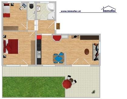 Wohnungen in 6135 Stans