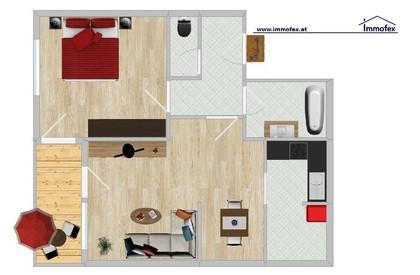 Wohnungen in 6341 Ebbs