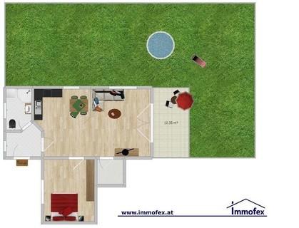 Wohnungen in 6322 Kirchbichl