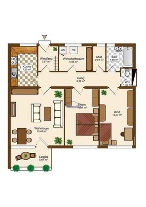 Wohnungen in 6410 Telfs