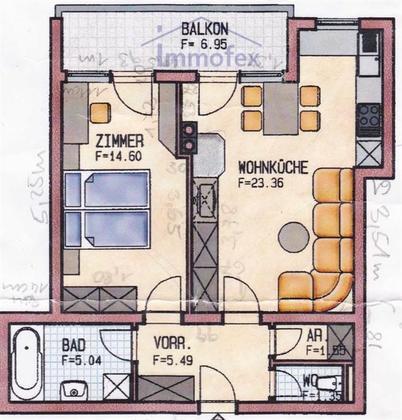 Wohnungen in 6130 Schwaz