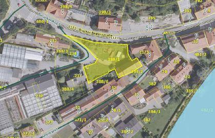 Grundstücke in 8130 Frohnleiten